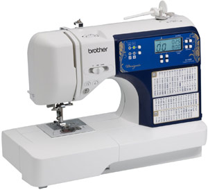 Brother Designio DZ3000 Sewing Machine