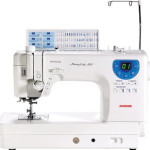 Janome MC-6300P Heavy-Duty Quilting Sewing Machine