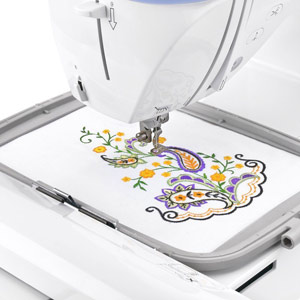 Brother SE1800 Embroidery Machine