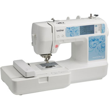 Embroidery Machine Reviews Best Embroidery Machines Cool Embroidery Sewing Machine Reviews